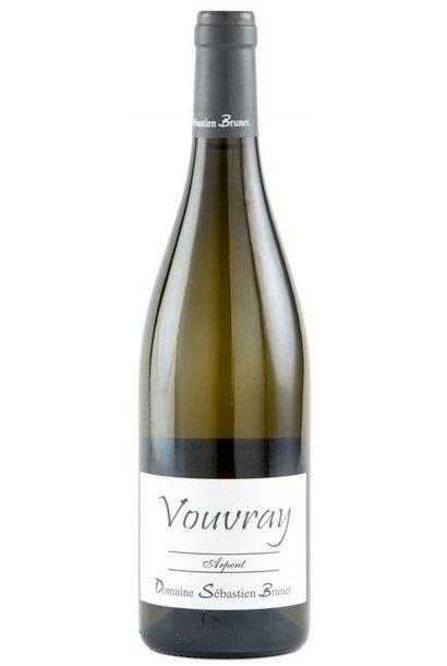 Domaine Sébastien Brunet Vouvray, Arpent 2020