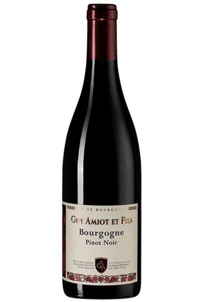 Domaine Guy Amiot et Fils Pinot Noir, Cuvée Simone 2017