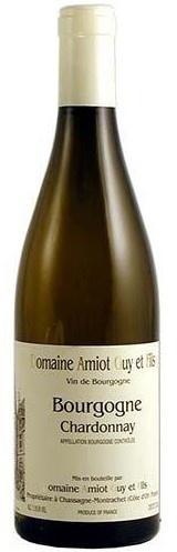 Domaine Guy Amiot et Fils Chardonnay, Cuvée Flavie 2019-1