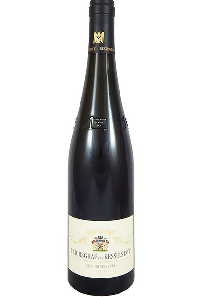 Weingut Reichsgraf von Kesselstatt Riesling, Wiltinger Gottesfuss GG 2007