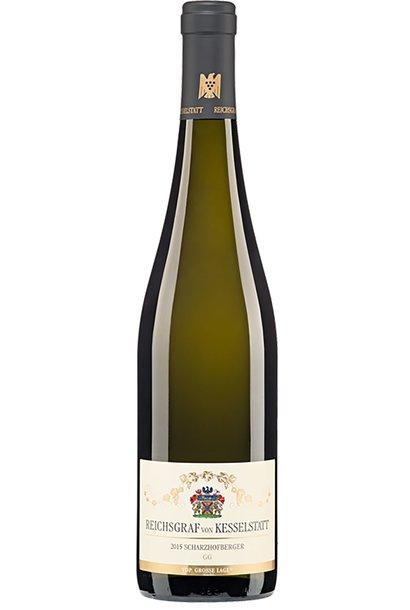 Weingut Reichsgraf von Kesselstatt Riesling, Scharzhofberg GG 2017