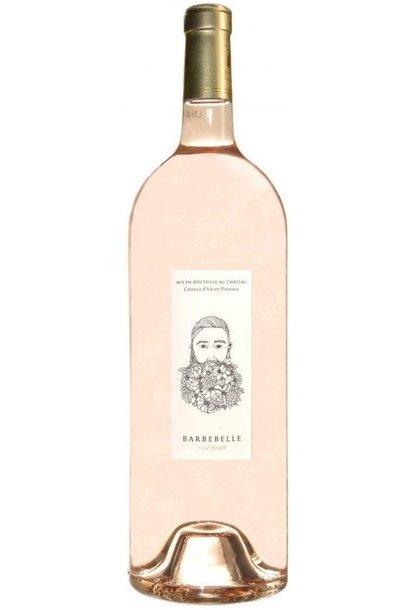 Château Barbebelle Rosé 2019  - Magnum (1,5L)