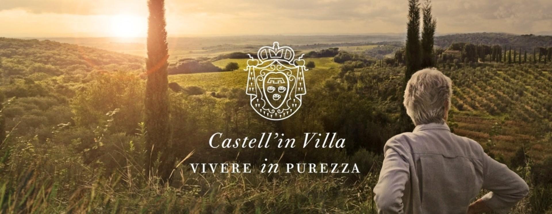 Castell'in Villa