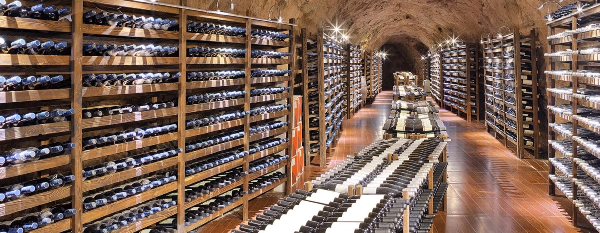 Alle wijn