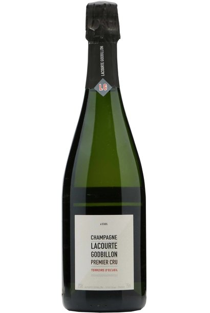 Lacourte Godbillon, Premier Cru, Terroirs d'Ecueil N.V.