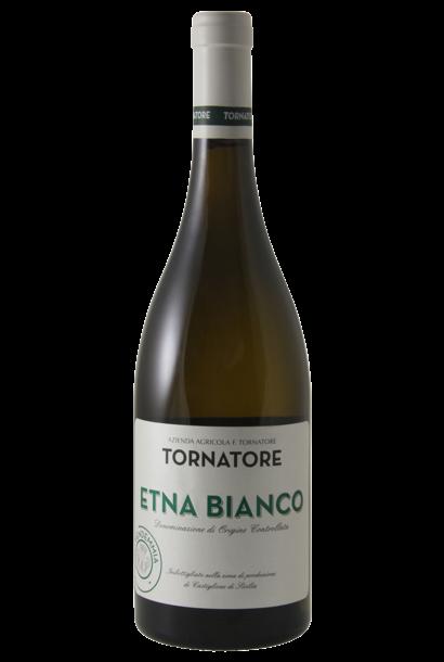 Tornatore Etna Bianco 2019