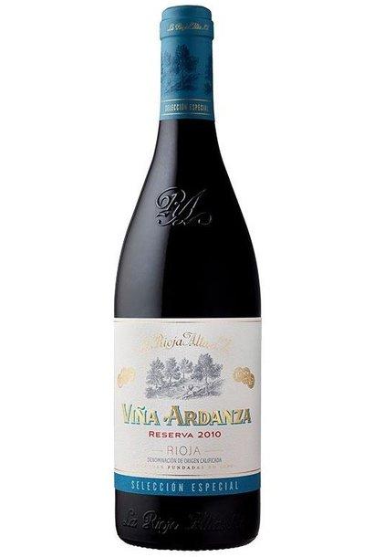 La Rioja Alta Reserva, Viña Ardanza 2010 - Demi (0,375L)