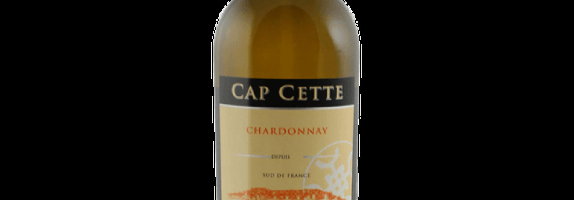 Les Costieres de Pomerol, Chardonnay 'Cap Cette' 2018