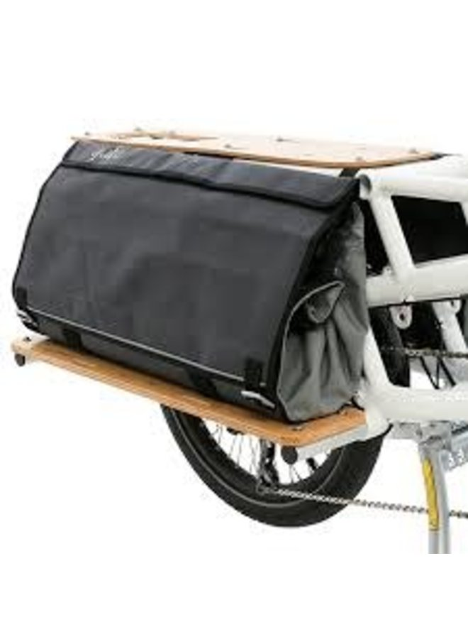 YUBA 2-GO Bags for carrying cargo