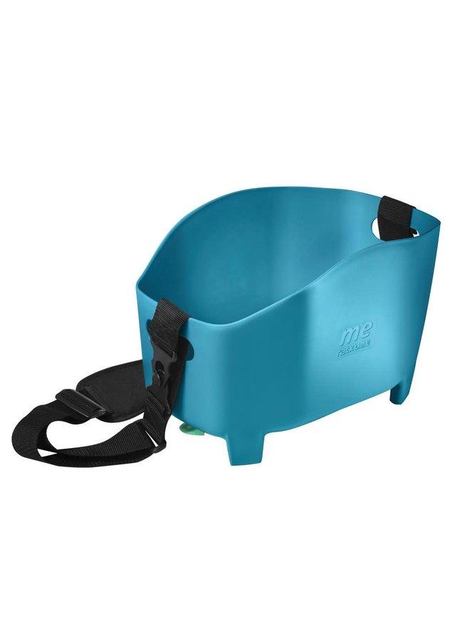Racktime -  Cestino  System Korb Me Blue Plastica