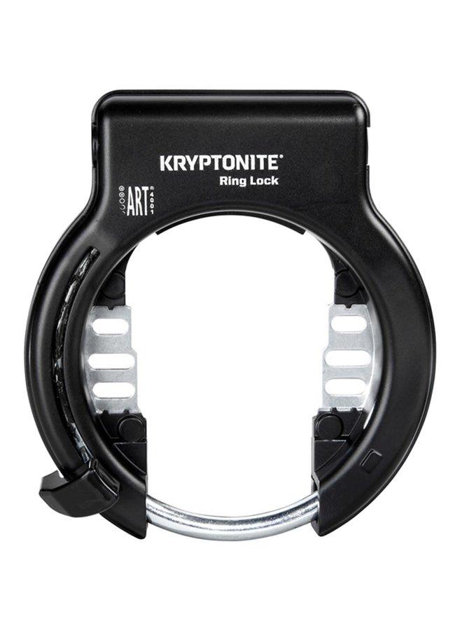 Kryptonite Ring Look Black