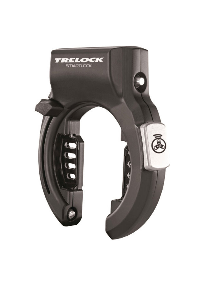 Trelock Lucchetto Smart Locks 460 Black