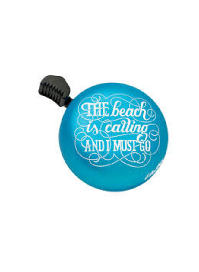 Campanello Electra Custom Bell The Beach