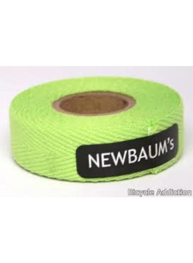 NEWBAUM'S Nastro Per Maniglie Colore Verdino