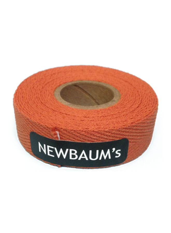 NEWBAUM'S Nastro Per Maniglie Colore Arancio