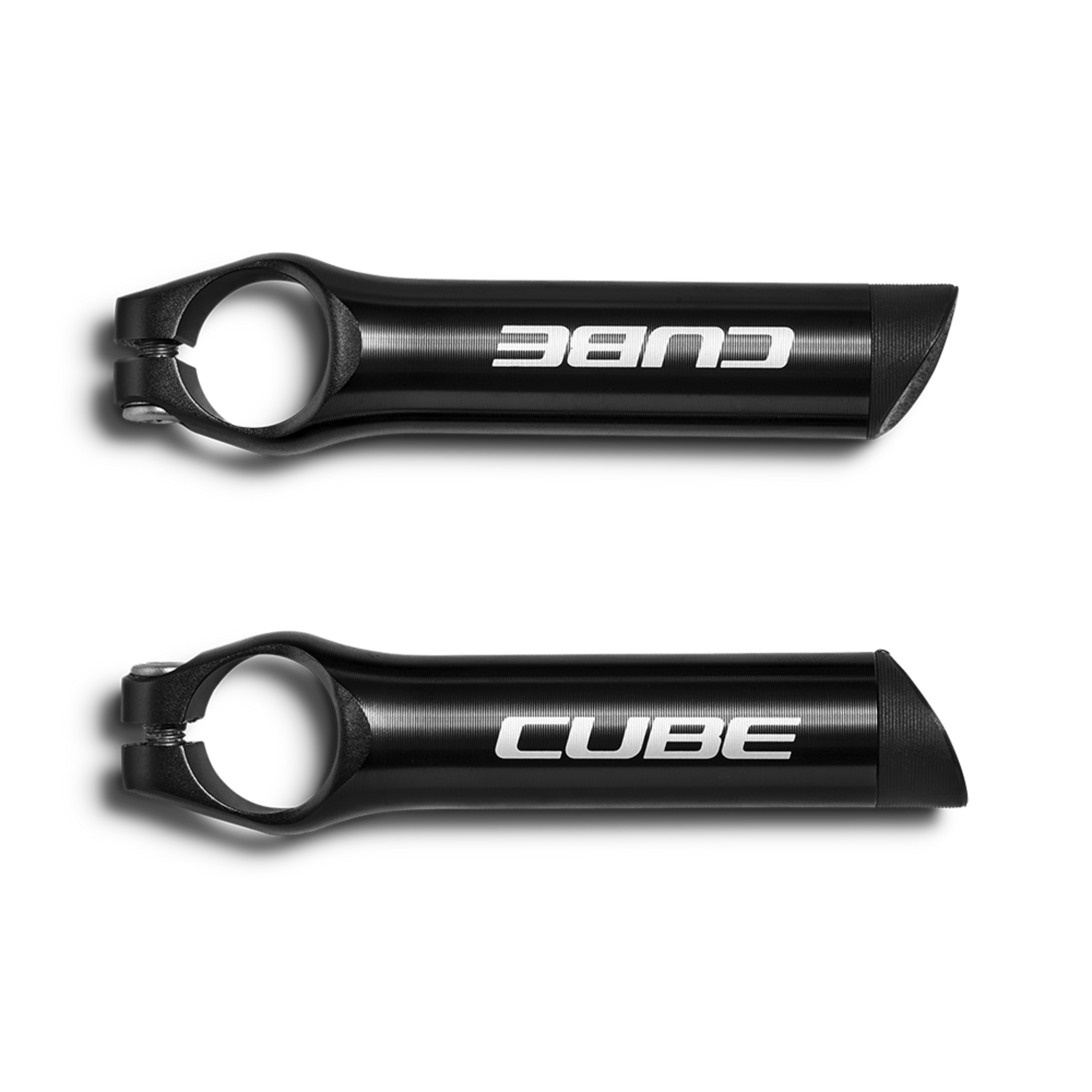 CUBE Bar Ends   HPA Black Cube