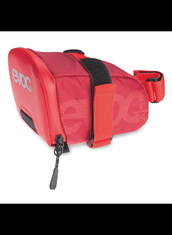 EVOC Borsa Sotto Sella Saddle Bag Tour 0;7 Litri - Rossa