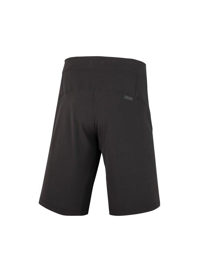 IXS Men Flow Shorts Black (XXL)
