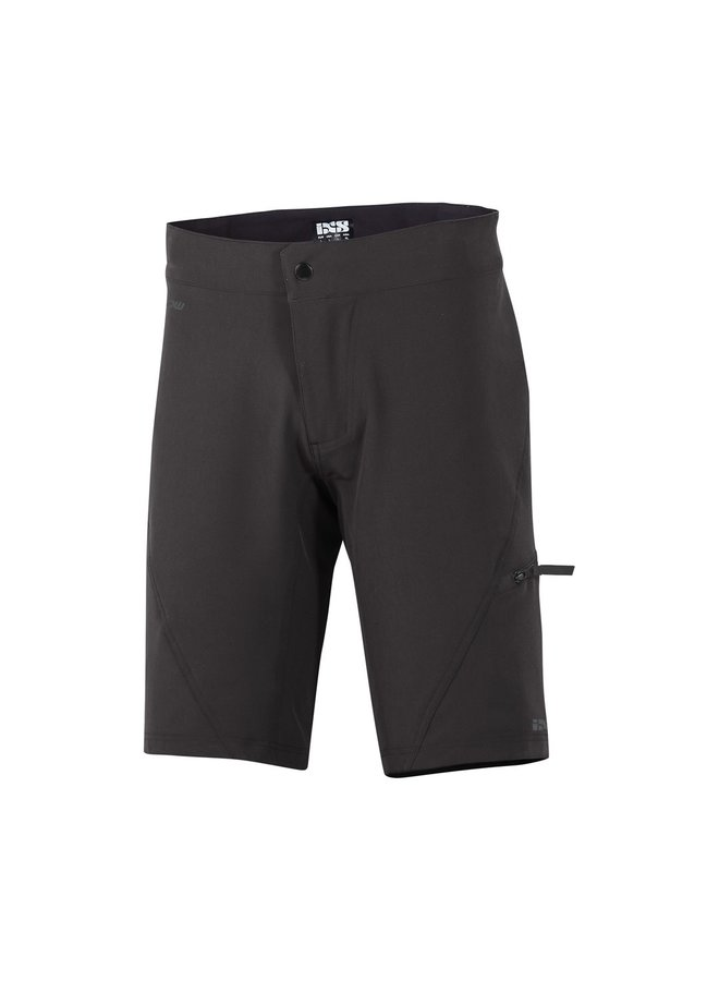 IXS Men Flow Shorts Black (L)