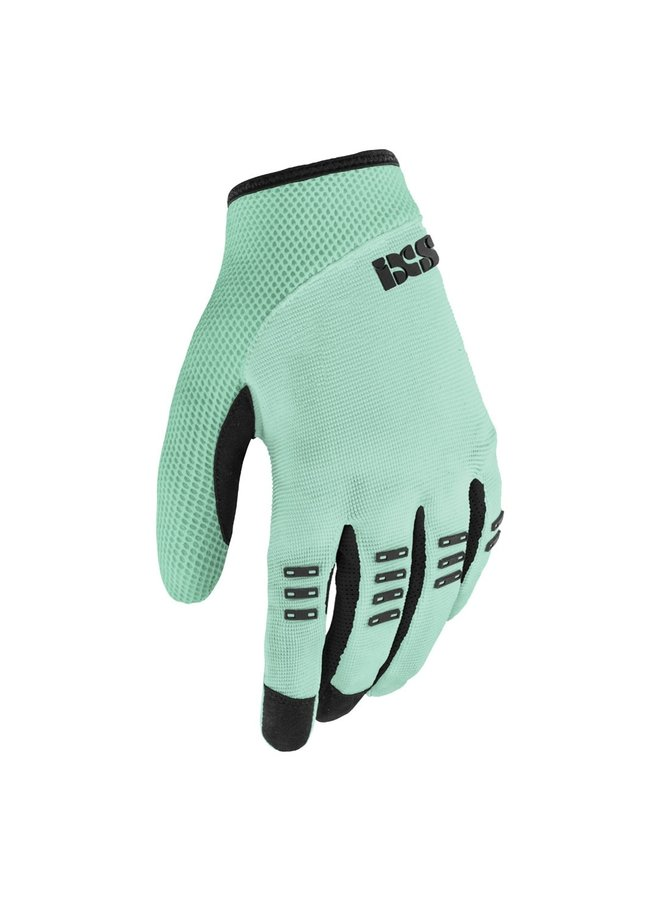 IXS Guanti Women Gloves Cloud Blue (XS)
