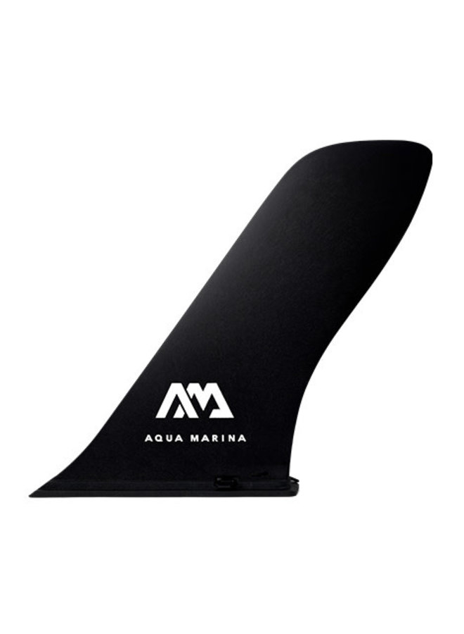 Pumps & Accessories Slide-in Racing fin with AM logo