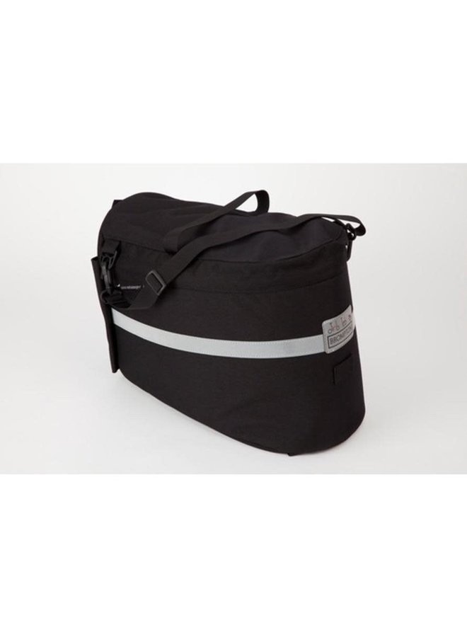BROMPTON Borsa Tasche Gepacktrager Black