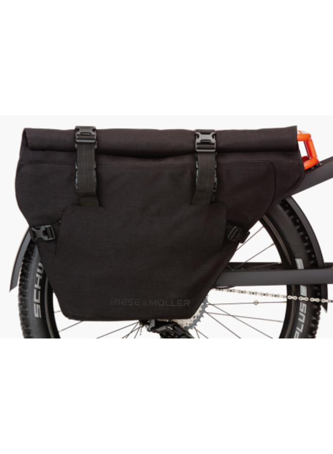 Riese & Müller - Multicharger Cargo Bags