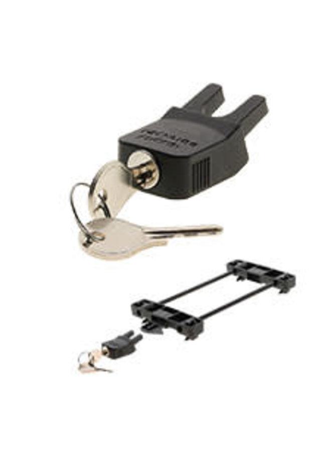 Chiave Di Sicurezza Per Cestino Racktime secure-it