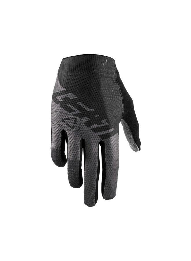 Guanti Leatt Black Gloves DBX 1.0 (L)