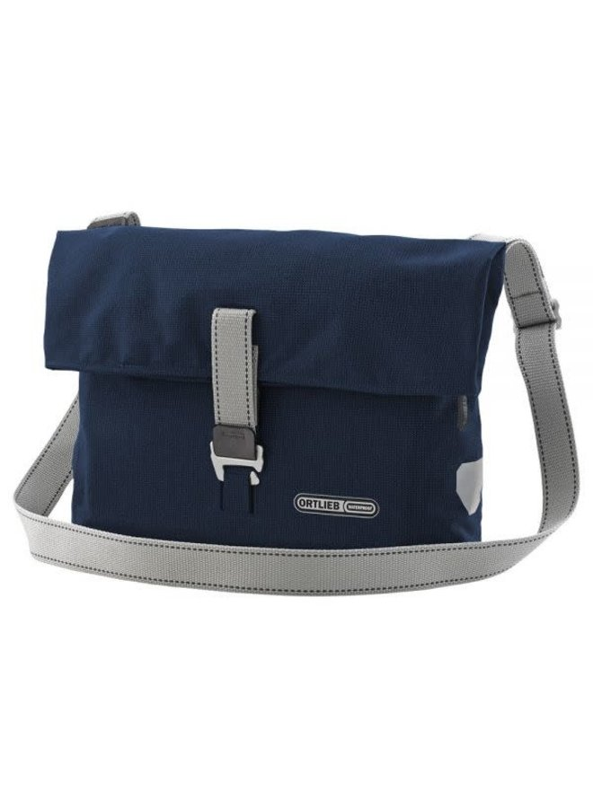 ORTLIEB Borsa Twin-City Urban ink Blue