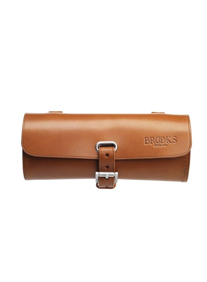 Brooks Challenge Tool Bag - brown