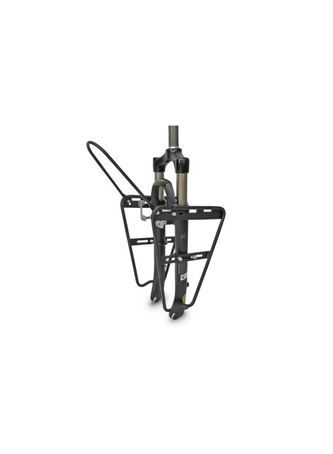 RFR portapacchi frontale Lowrider suspension