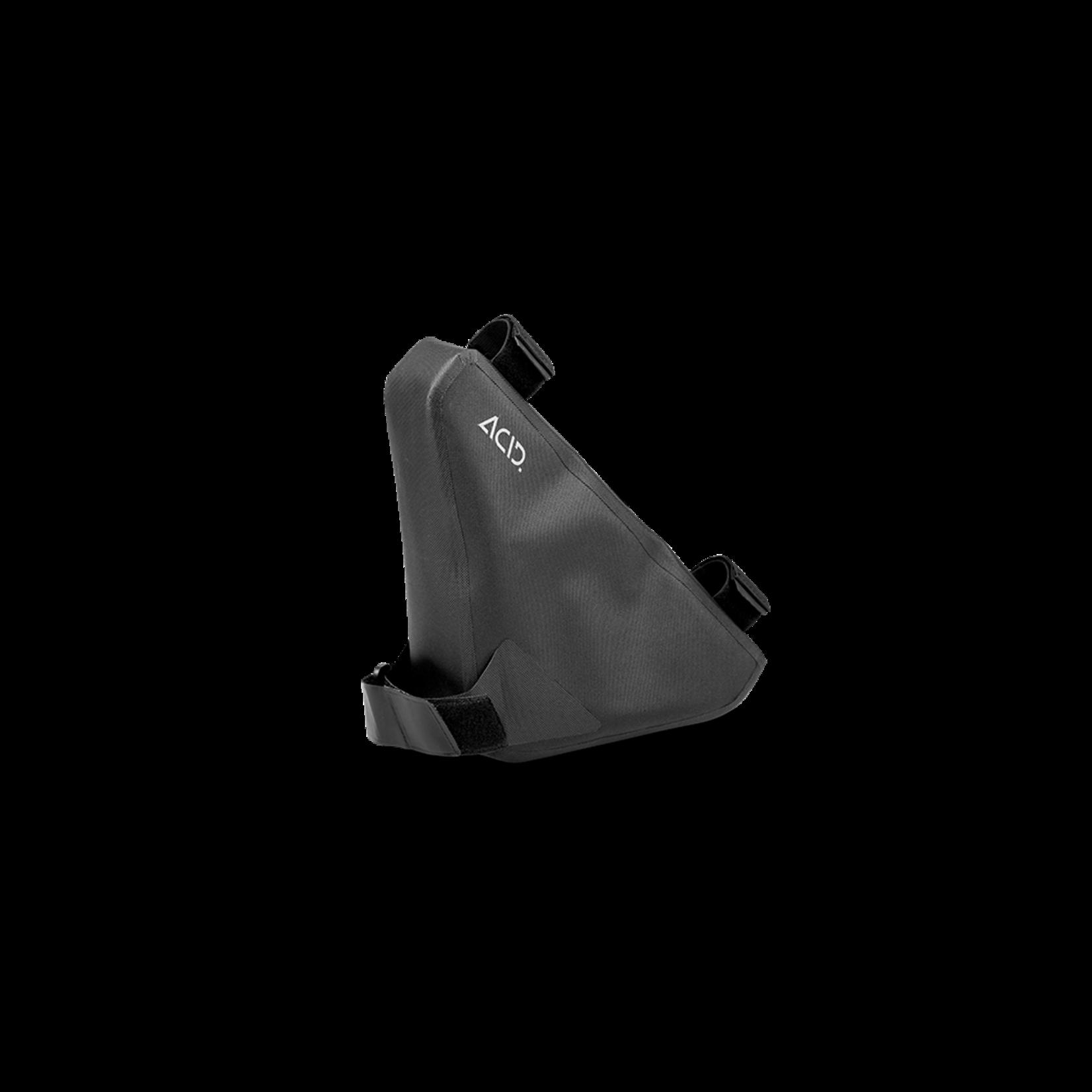 ACID ACID frame bag 4 - black