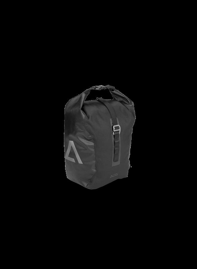 ACID TRAVLR 15 - black