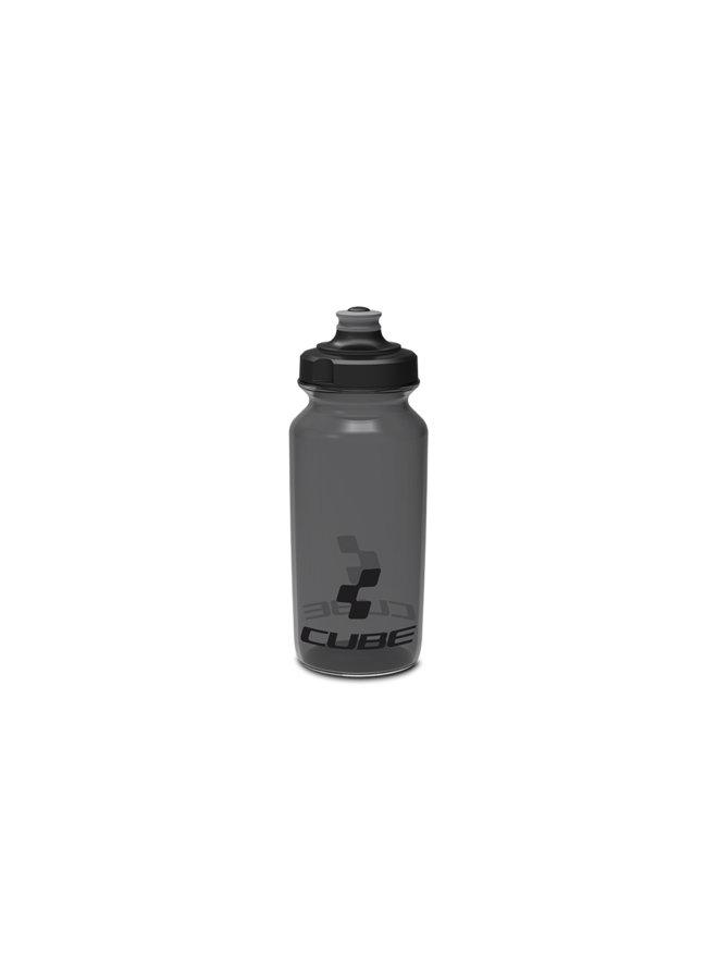 Cube -  borraccia 0;5l black
