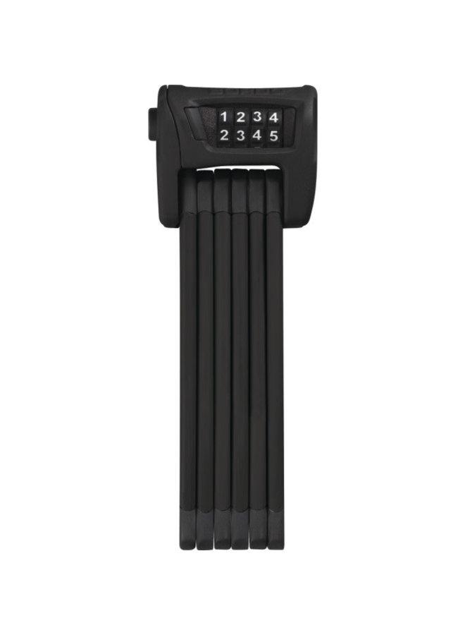 Lucchetto Abus  Bordo 6100 Nero Con Combinazione