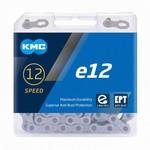 KMC KMC Kette e12 12 velocità e-bike tech black