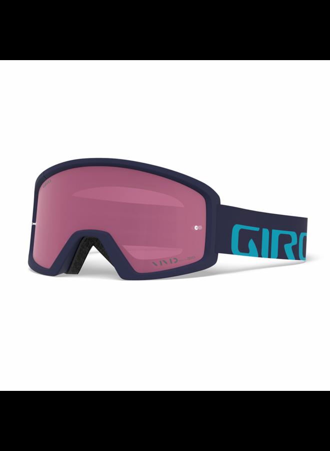 Occhiali Giro Tazz Mtb Blu