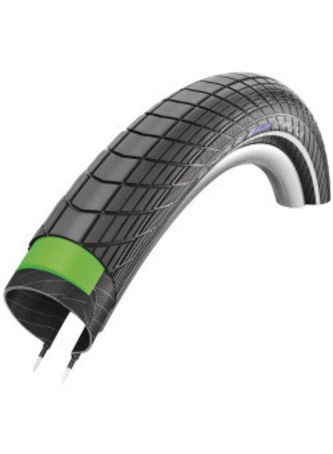 Schwalbe Pneumatico Big Apple 28x2.15""