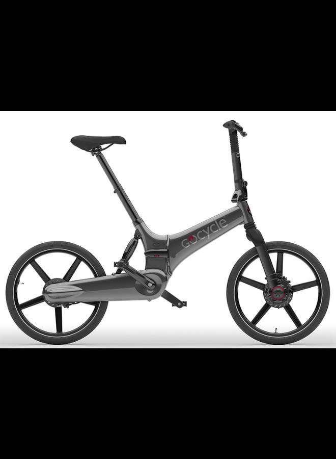 Gocycle GXi grey