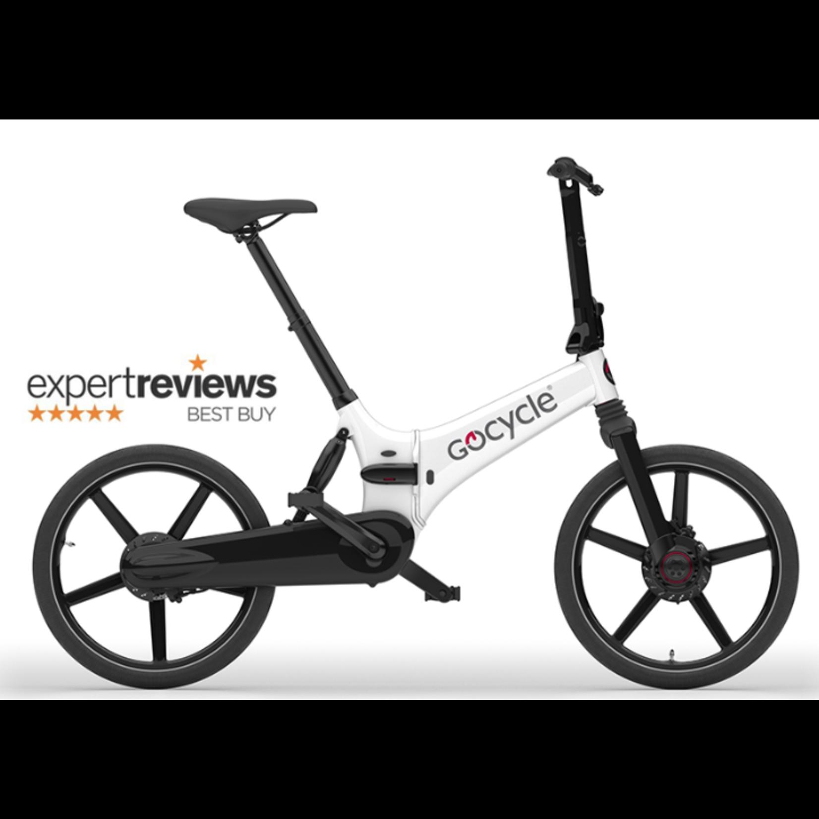 Gocycle Gocycle GX white