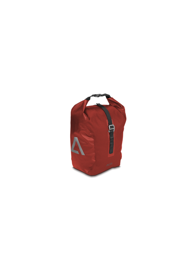 ACID TRAVLR 15 - red