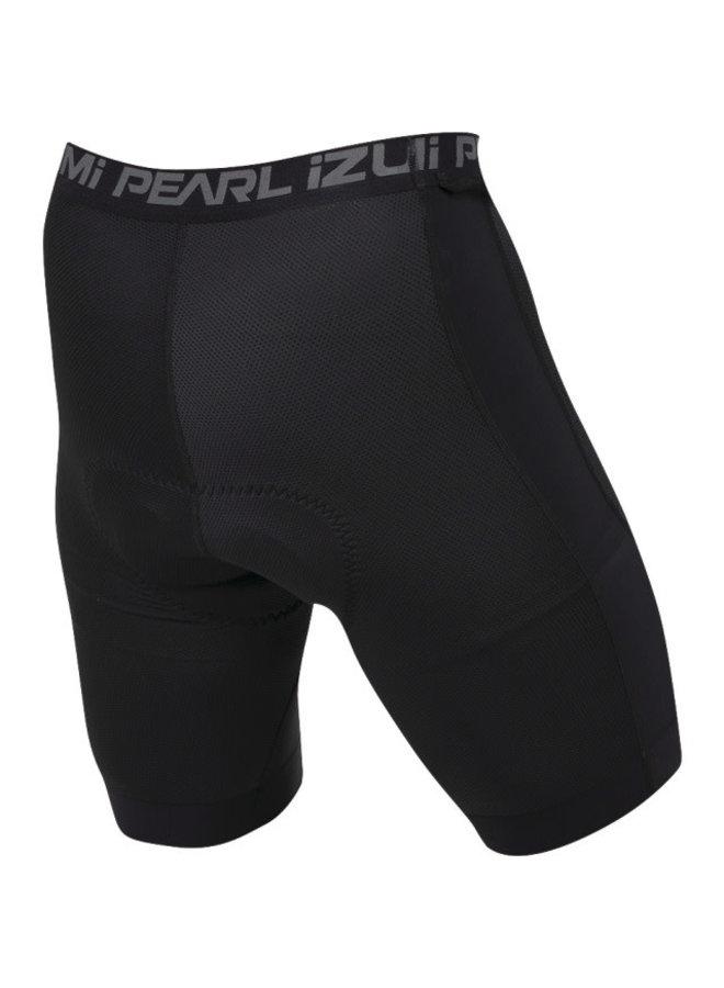 PEARL iZUMi SELECT Liner short imbottito uomo black - L