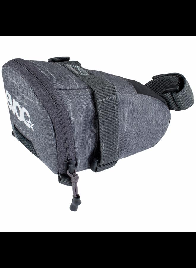 EVOC Borsa Sotto Sella Saddle Bag Tour 0;7 Litri - carbon grey