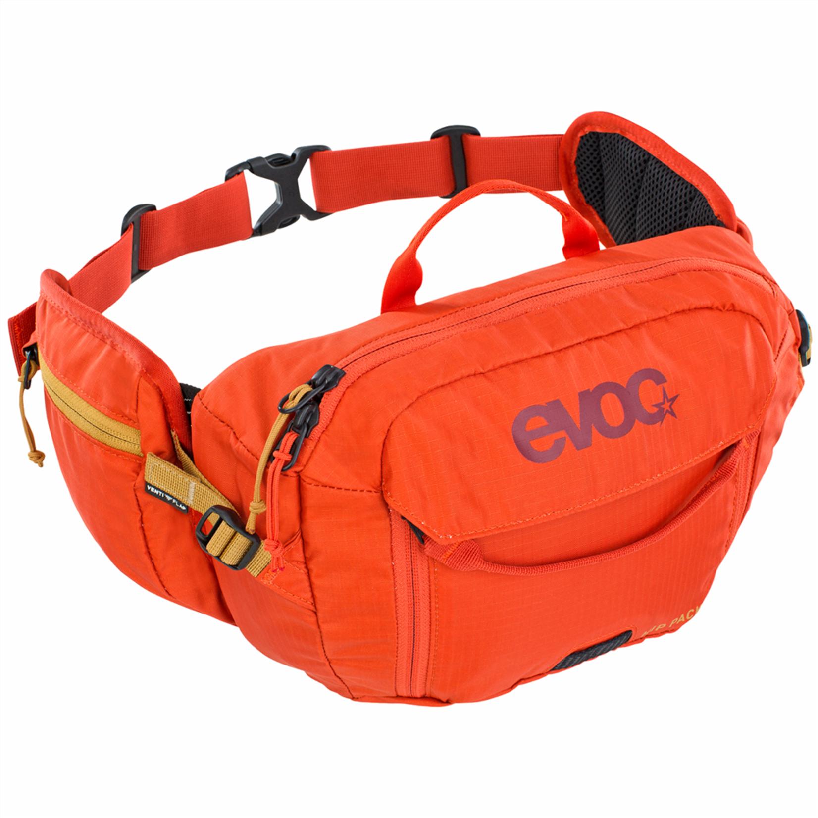 EVOC Marsupio EVOC Hip Pack 3L arancione