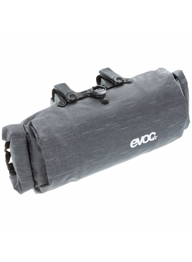 Borsa manubrio EVOC Handlebar Pack Boa 5L - carbon grey