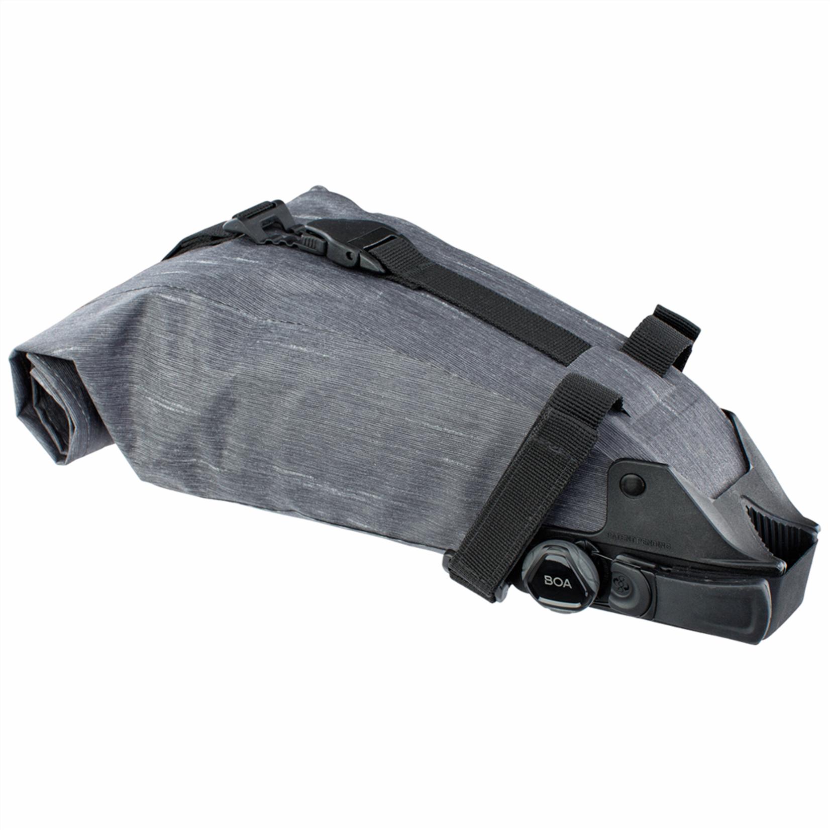 EVOC Tasche sella EVOC SEAT PACK BOA 3L carbon grey