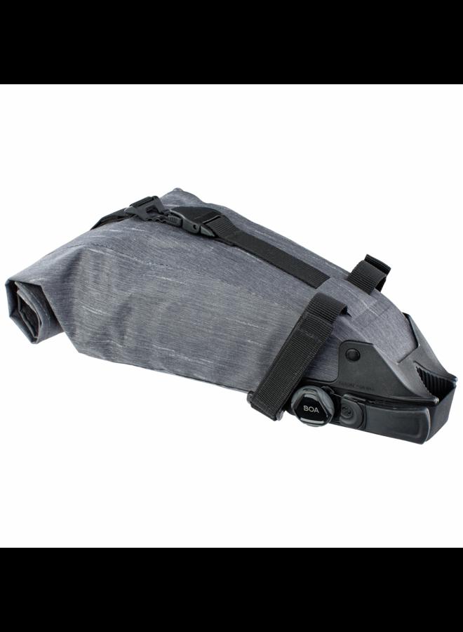 Borsa sella EVOC SEAT PACK BOA 3L carbon grey