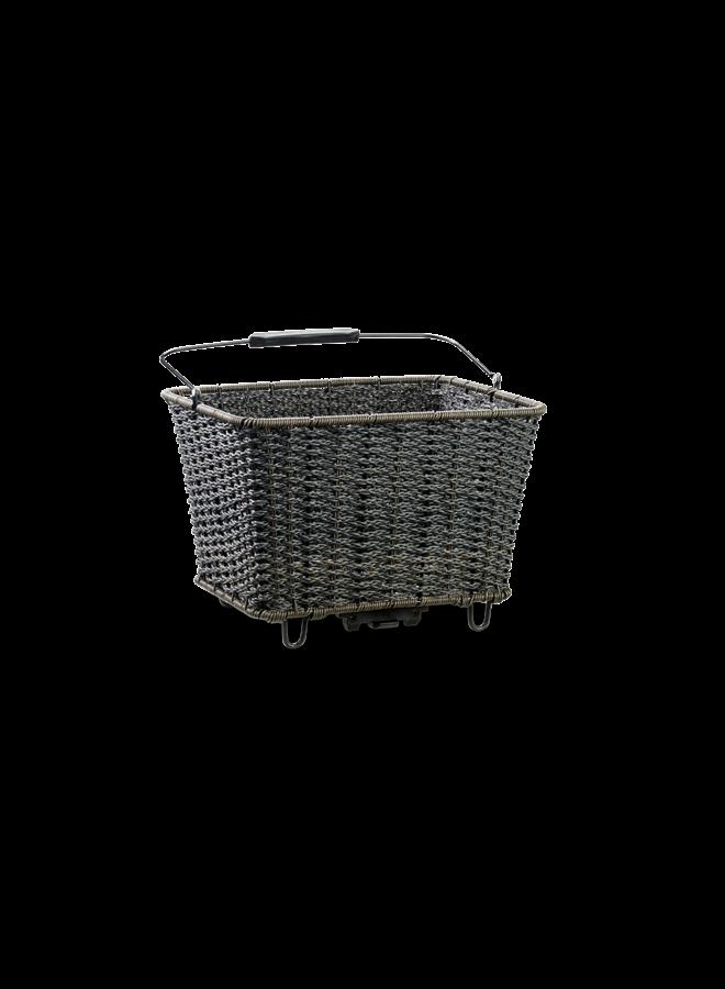 ACID - Cestino basket RILink 25 Rattan