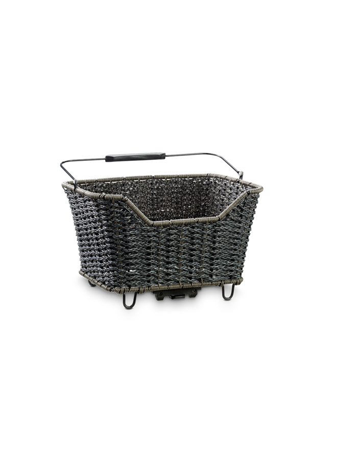 Cestino ACID  Basket RILink 20 rattan